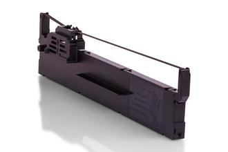 Kompatibel zu Epson C13S015339 / S015339 Farbband Schwarz