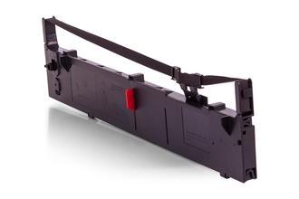 Kompatibel zu Epson C13S015086 / S015086 Farbband Schwarz