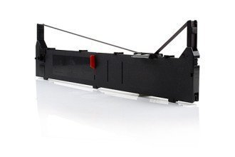 Kompatibel zu Epson C13S015055 / S015055 Farbband Schwarz