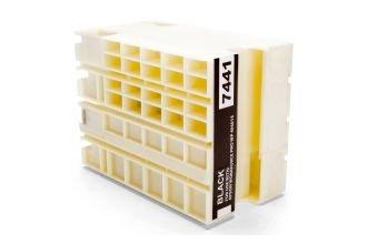 Kompatibel zu Epson C13T74414010 / T7441 Tinte Schwarz