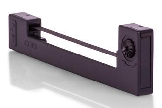 Kompatibel zu Epson C43S015358 / ERC-22-B Farbband Schwarz