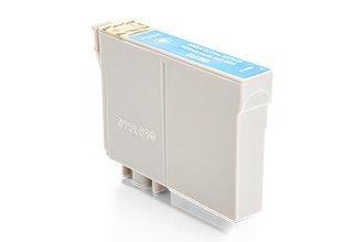 Kompatibel zu Epson C13T08724010 / T0872 Tinte Cyan