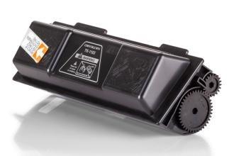 Kompatibel zu Utax 613511010 Toner Schwarz