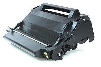 Huismerk voor Lexmark 12A7415 Toner zwart