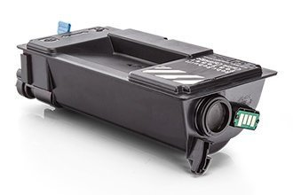 Kompatibel zu Utax 4434010010 Toner Schwarz
