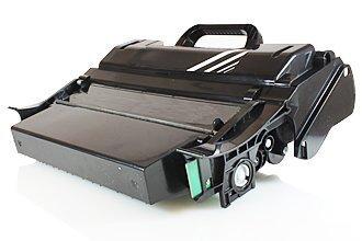 Kompatibel zu Lexmark T654X11E Toner Schwarz