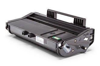 Kompatibel zu Ricoh 407166 / TYPESP100LE Toner Schwarz