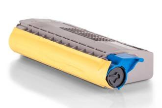 Kompatibel zu OKI 45396302 / MC760/770/780 Toner Magenta