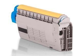 Kompatibel zu OKI 45396303 / MC760/770/780 Toner Cyan