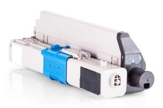 Kompatibel zu OKI 44973512 Toner Schwarz