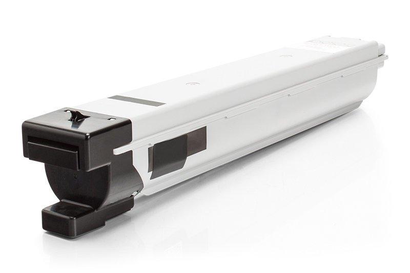 Kompatibel zu Samsung CLT-K808S (SS600A) / K808S Toner Schwarz
