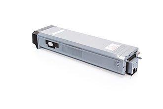 Kompatibel zu Samsung CLT-K6062S / K6062S Toner Schwarz
