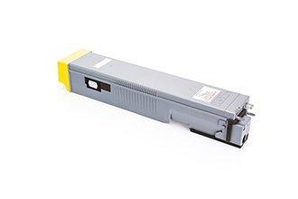 Kompatibel zu Samsung CLT-Y6072S (SS712A) / Y6072S Toner Gelb