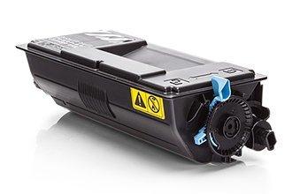 Kompatibel zu Kyocera 1T02MS0NL0 / TK-3100 Toner Schwarz XL