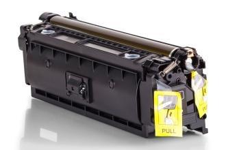 Kompatibel zu Canon 0461C001 / 040HBK Toner Schwarz