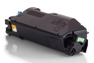Kompatibel zu Utax 1T02NS0UT0 / PK-5012K Toner Schwarz
