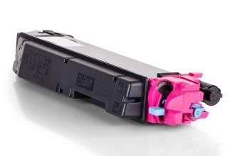 Kompatibel zu Utax 1T02NSBUT0 / PK-5012M Toner Magenta