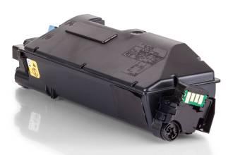 Kompatibel zu Utax 1T02NR0UT0 / PK-5011K Toner Schwarz