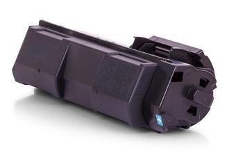 Kompatibel zu Utax 1T02S50UT0 / PK-1012 Toner Schwarz