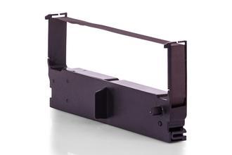 Kompatibel zu Epson C43S015453 / ERC-35-B Farbband Schwarz