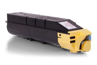 Kompatibel zu Utax 653010016 Toner Gelb