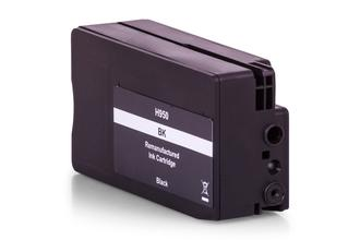 Kompatibel zu HP CN049AE / 950 Tinte Schwarz
