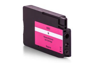 Kompatibel zu HP CN051AE / 951 Tinte Magenta