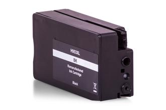 Kompatibel zu HP L0S58AE / 953 Tinte Schwarz