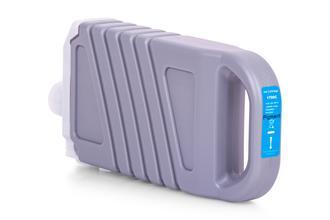 Kompatibel zu Canon 0776C001 / PFI-1700C Tinte Cyan