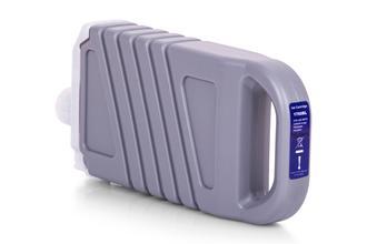 Kompatibel zu Canon 0784C001 / PFI-1700BL Tinte Blau