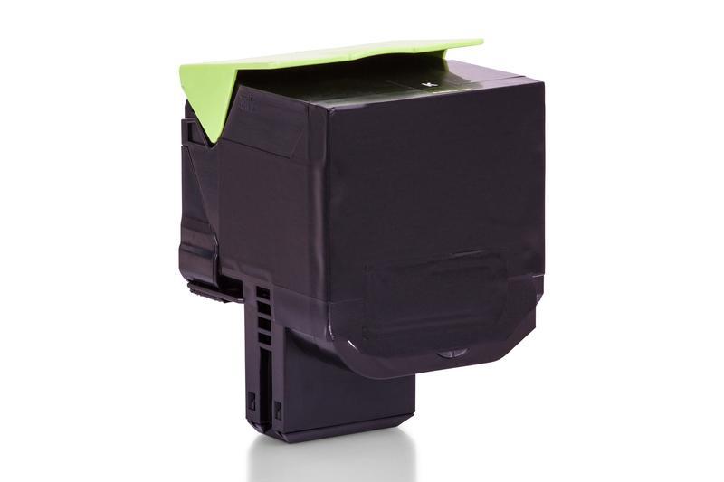 Kompatibel zu Lexmark 71B20K0 Toner Schwarz