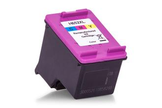 Kompatibel zu HP F6V24AE / 652 Tinte Color XL