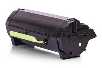 Kompatibel zu Lexmark 51B2X00 Toner Schwarz