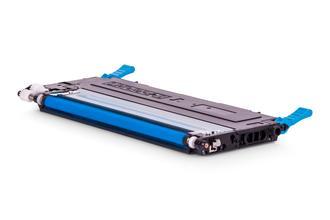 TonerPartenaire Dell 593-10494 / J069K Toner cyan