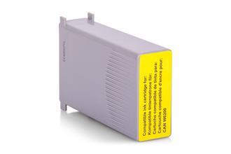 Kompatibel zu Canon 7571A001 / BCI-1401Y Tintenpatrone, gelb
