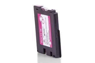 Kompatibel zu Ricoh 405534 / GC-21 M Gelkartusche Magenta