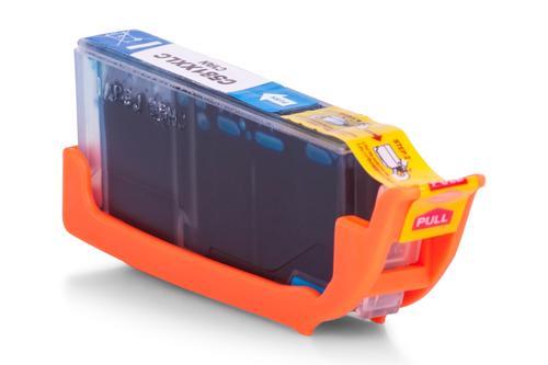 Kompatibel zu Canon 1995C001 / CLI-581CXXL Tintenpatrone Cyan