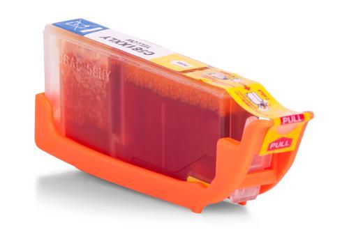 Kompatibel zu Canon 1997C001 / CLI-581YXXL Tintenpatrone Gelb