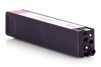 Kompatibel zu HP J3M69A / 981A Tintenpatrone Magenta