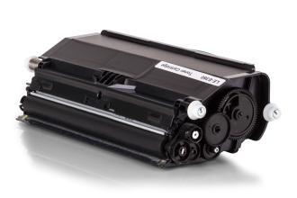 Kompatibel zu Lexmark E360H11E Toner Schwarz