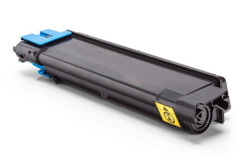 Kompatibel zu Kyocera 1T02KTCNL0 / TK-580C Toner Cyan XL