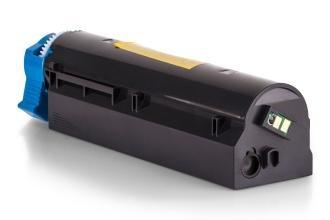 Kompatibel zu OKI 44574802 Toner Schwarz