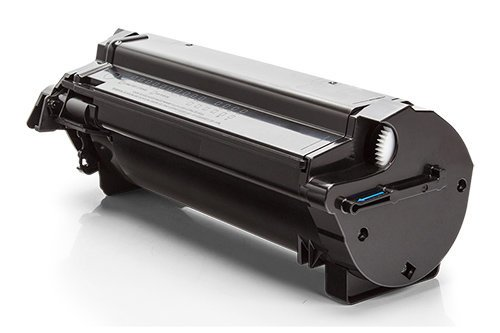Kompatibel zu Lexmark 24B6186 Toner Schwarz