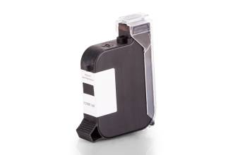 Kompatibel zu HP C8842A Tinte Schwarz
