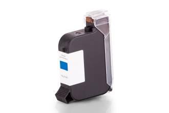 Kompatibel zu HP C6170A Tinte Blau