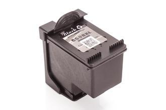 Kompatibel zu HP CZ101AE / 650XL Tinte Schwarz XL