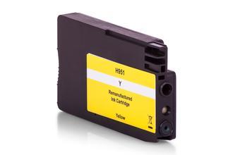 Cartouche d'Encre Compatible HP CN052A / 951 Jaune