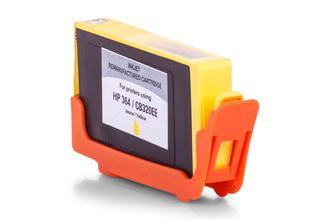 Kompatibel zu HP CB320EE / 364 Tinte Gelb