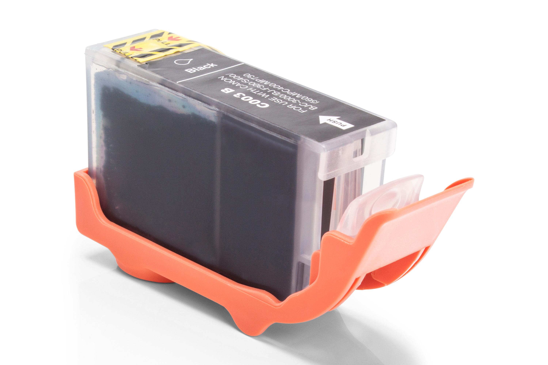Kompatibel zu Canon BCI-3EBK Tintenpatrone Schwarz