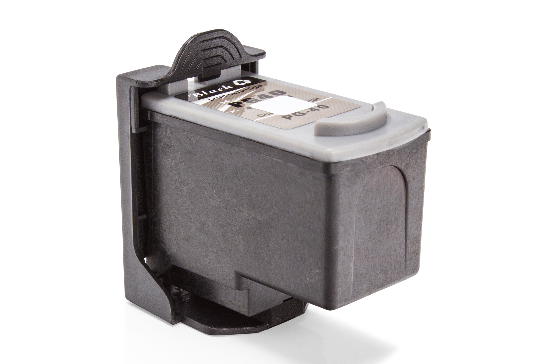 Kompatibel zu Canon PG-40 / PG-50 Tintenpatrone schwarz